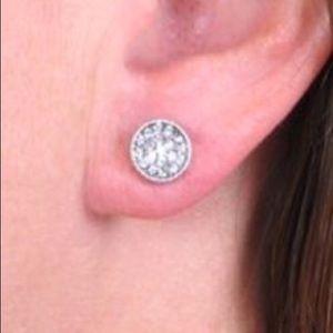 Gorgeous Sparkly Austrian Crystal Earrings